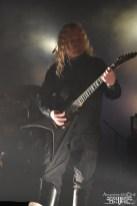 Immolation @ Metal Culture(s) IX19