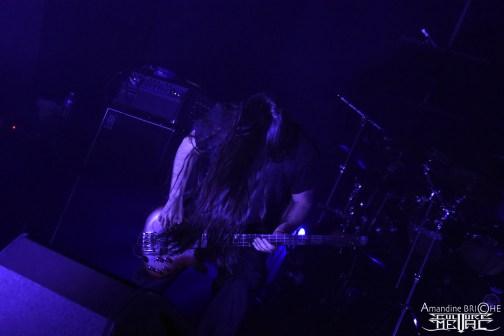 Immolation @ Metal Culture(s) IX38