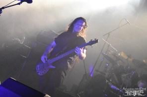Immolation @ Metal Culture(s) IX41