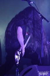 Immolation @ Metal Culture(s) IX50