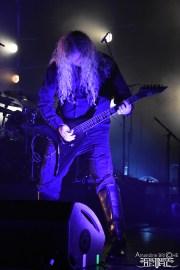 Immolation @ Metal Culture(s) IX8