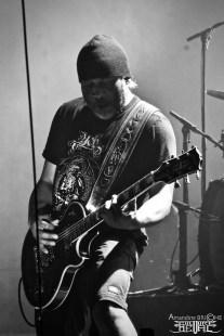 Lofofora @ Metal Culture(s) IX99
