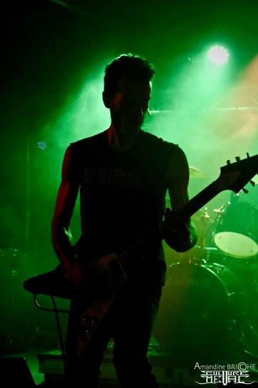 Sublime Cadaveric Decomposotion @ Metal Culture(s) IX17