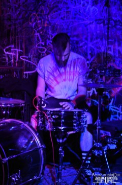 The Chainsaw Motel @ Warm Up Licorne Fest1