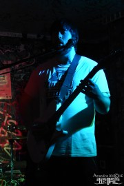 The Chainsaw Motel @ Warm Up Licorne Fest42