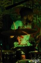 The Chainsaw Motel @ Warm Up Licorne Fest66