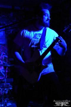 The Chainsaw Motel @ Warm Up Licorne Fest89