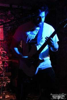 The Chainsaw Motel @ Warm Up Licorne Fest93