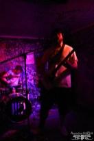 The Chainsaw Motel @ Warm Up Licorne Fest99