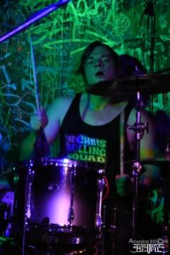 The Chris Rolling Squad @ Licorne Fest Warm Up102