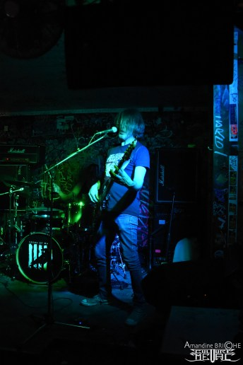 The Chris Rolling Squad @ Licorne Fest Warm Up109
