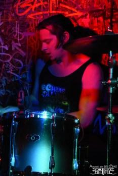 The Chris Rolling Squad @ Licorne Fest Warm Up12