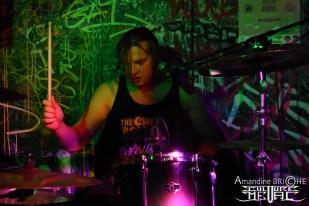 The Chris Rolling Squad @ Licorne Fest Warm Up25