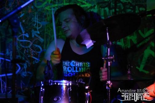 The Chris Rolling Squad @ Licorne Fest Warm Up67
