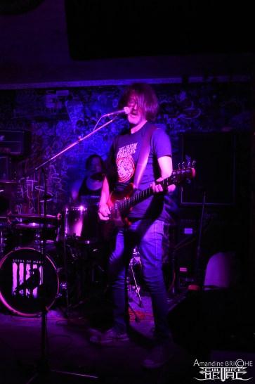 The Chris Rolling Squad @ Licorne Fest Warm Up83