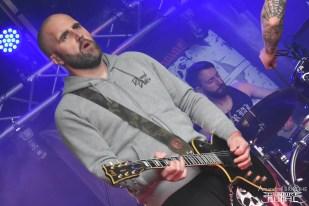 Born To Burn @Metal Culture(s) IX10