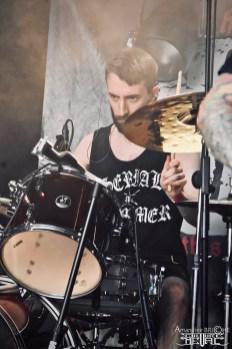 Born To Burn @Metal Culture(s) IX105