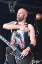 Born To Burn @Metal Culture(s) IX106