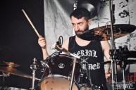 Born To Burn @Metal Culture(s) IX108