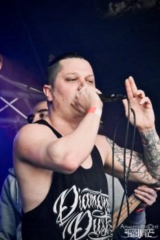Born To Burn @Metal Culture(s) IX15