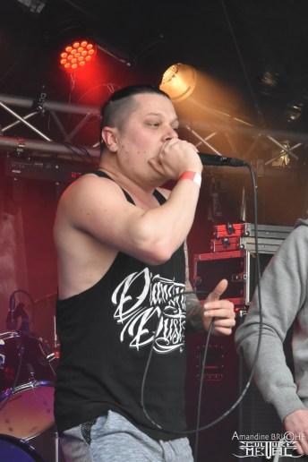 Born To Burn @Metal Culture(s) IX24