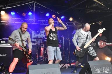 Born To Burn @Metal Culture(s) IX36