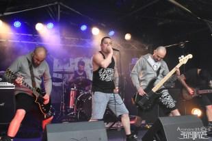 Born To Burn @Metal Culture(s) IX37