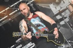 Born To Burn @Metal Culture(s) IX43
