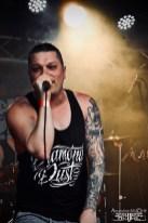 Born To Burn @Metal Culture(s) IX47