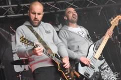 Born To Burn @Metal Culture(s) IX5