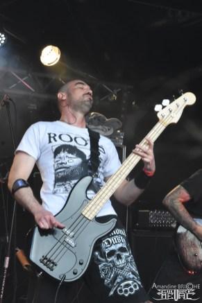 Born To Burn @Metal Culture(s) IX53
