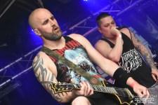 Born To Burn @Metal Culture(s) IX60