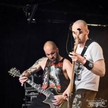 Born To Burn @Metal Culture(s) IX69