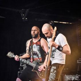 Born To Burn @Metal Culture(s) IX71