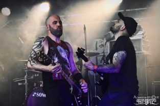 Born To Burn @Metal Culture(s) IX79