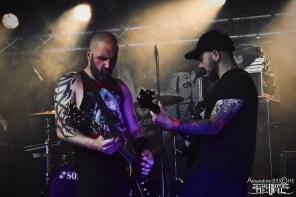 Born To Burn @Metal Culture(s) IX80