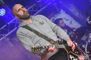 Born To Burn @Metal Culture(s) IX9