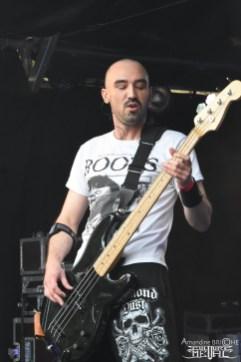 Born To Burn @Metal Culture(s) IX90