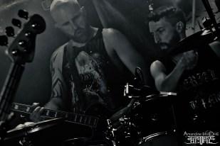 Born To Burn @Metal Culture(s) IX91