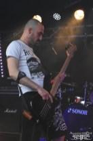 Born To Burn @Metal Culture(s) IX96