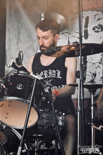 Born To Burn @Metal Culture(s) IX97