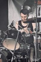 Born To Burn @Metal Culture(s) IX98