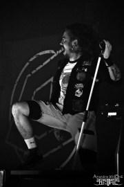 Crisix @Metal Culture(s) IX124
