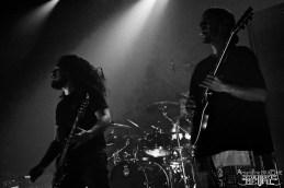 Crisix @Metal Culture(s) IX151