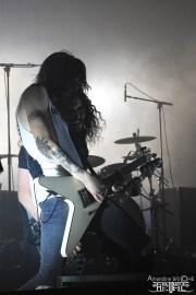 Crisix @Metal Culture(s) IX225