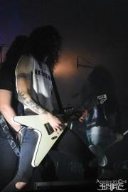 Crisix @Metal Culture(s) IX230