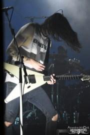 Crisix @Metal Culture(s) IX257