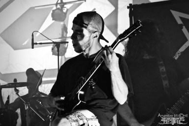Crisix @Metal Culture(s) IX61