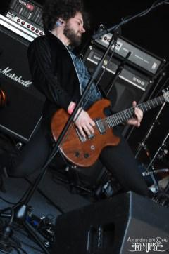 Fange @ Metal Culture(s) IX17