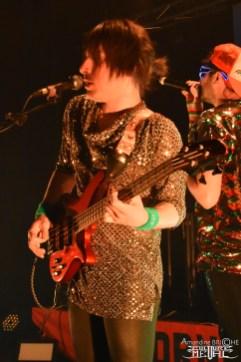 Hipskor @ Licorne Fest52